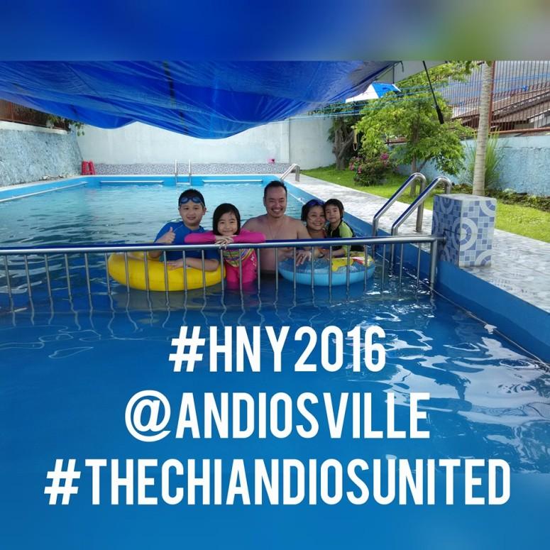 HNY 2016 andios